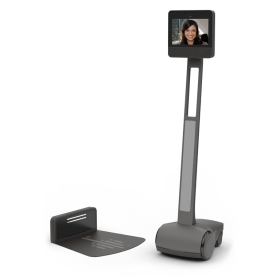 Telepresence-robotit