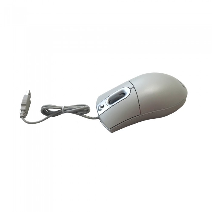 Unotron M12 ScrollSeal Washable Optical Mouse (IP66), grey